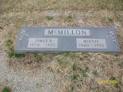 Minnie <i>Piles</i> McMillon