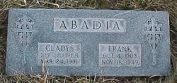 Frank Abadia