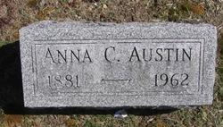 Anna C Austin
