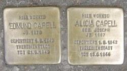 Alicia <i>Joseph</i> Capell