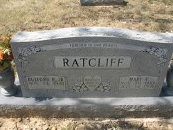 Buelford R. Ratcliff, Jr