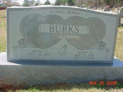 Albert D. Burks
