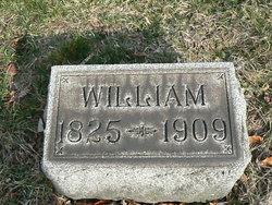 William Cavitt