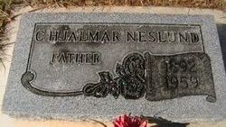 C Hjalmar Neslund