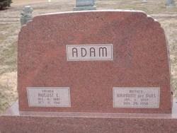 Harmine <i>Duis</i> Adam
