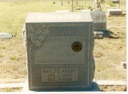 John Calvin Avery