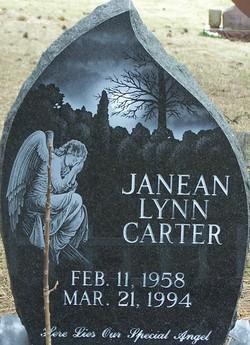 Janean Lynn Carter