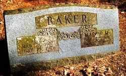 Margie M <i>Morris</i> Baker