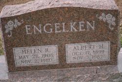 Helen Rita <i>Fangman</i> Engelken