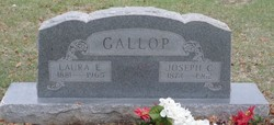Joseph Clarence Gallop