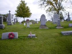Saukville Union Cemetery