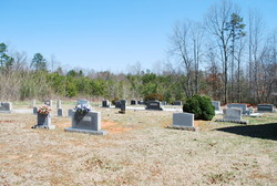 Little Richmond Primitive Baptist Cemetery