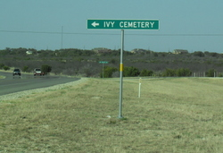 Ivy Cemetery