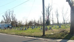 Sunset of Memories Cemetery