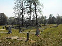 Saint John Missionary Baptist Church Cemetery