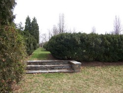 Saint John the Apostle Catholic Cemetery