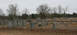 Cedar Bluff Cumberland Presbyterian Cemetery