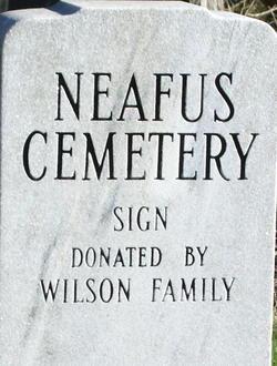 Neafus Cemetery