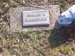 Charles Blakeburn