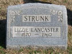 Lizzie Strunk