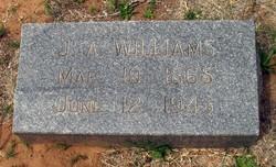 James Anthony Williams