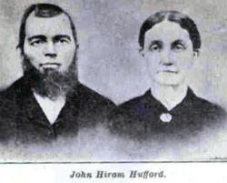 John Hiram Hufford