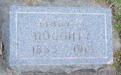 Mary Maria <i>Whiting</i> Doughty