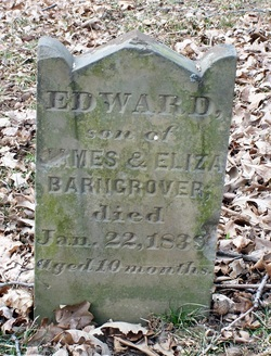 Edward Barngrover