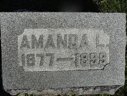 Amanda L Phillips