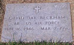 David Jay Beckham