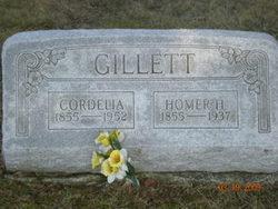 Cordelia <i>Fults</i> Gillett