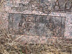 Nellie L. Adair