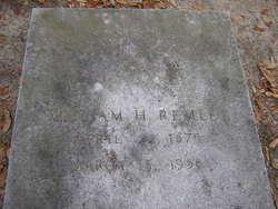 William Hearl Remley