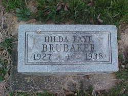 Hilda Faye Brubaker