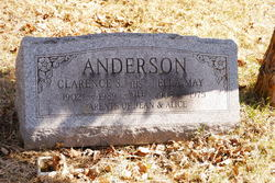Ella May <i>Brooks</i> Anderson