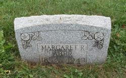 Margaret Rebecca <i>Doverspike</i> Aber