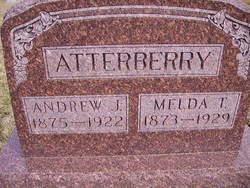 Andrew Jackson Atterberry