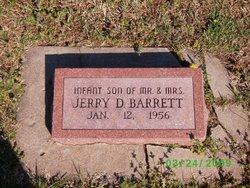 Infant Barrett