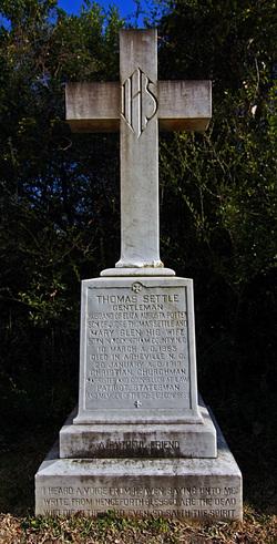 Thomas Settle