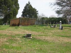 Mount Harmony Baptist Cemetery
