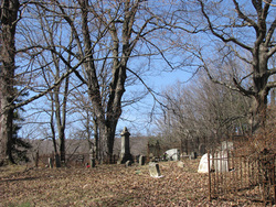 Old Coney Cemetery