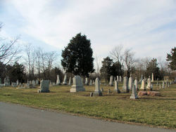 Earlywine Cemetery