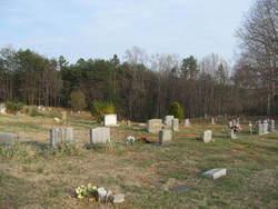 Bluestone Missionary Baptist Church Cemetery