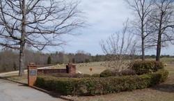 Fort Prince Memorial Gardens