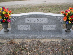 Clarence R. Allison