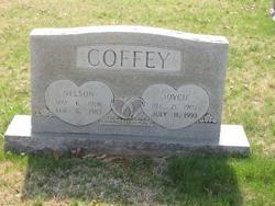 Nelson James Coffey