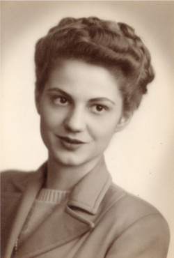 Betty Katherine <i>Green</i> Polvadore