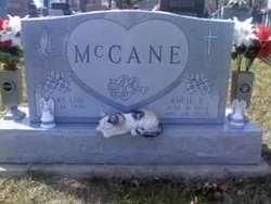 Ancil Tolbert Mouse McCane