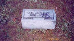 Arthur Yaeger Hays