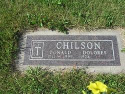 Dolores Mae <i>Skaden</i> Chilson